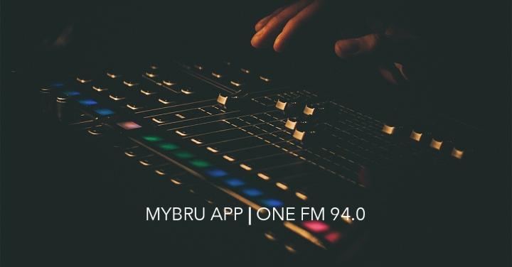 MyBru Founders on One FM94.0