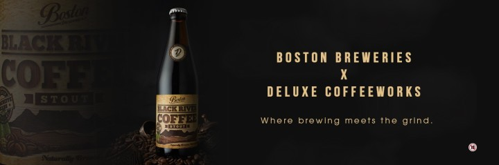[Press Release] Where Brewing Meets the Grind | Boston Breweries