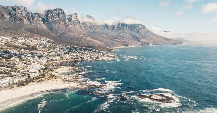 5 reasons why 'MyBru App' is the only app you need to enjoy Cape Town!